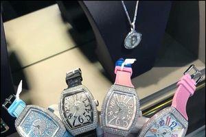 Top 5 hãng đồng hồ đẳng cấp thời thượng nhất thế giới hiện nay