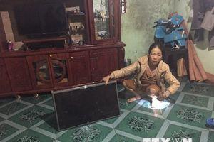 Rung chấn do thi công đường ở Gia Lai: 'Đá bóng' trách nhiệm