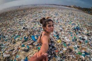 Mumbai đang bị rác thải nhựa xâm lấn như thế nào?