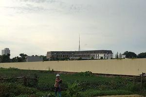 Bộ Tài chính nhắc Hà Nội bớt 'hưng phấn' dùng đất thanh toán cho dự án BT
