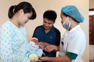 Xã hội hóa Trung tâm sàng lọc trước sinh và sơ sinh