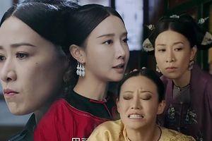 'Diên Hi công lược': Nhàn Phi dẹp loạn hậu cung, sau khi xử lý Kim Đáp ứng (Gia Quý nhân) sẽ đến lượt Cao Quý phi?