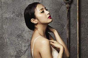 Ngọc nữ Kim Tae Hee bị 'đào mộ' ảnh nóng bỏng trong quá khứ