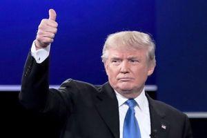 Mỹ: Tăng trưởng GDP quý II lập đỉnh kể từ năm 2014, ông Trump 'phấn khởi ra mặt'