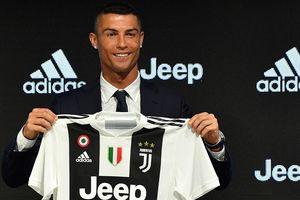 Juventus không thay đổi mục tiêu kể cả khi có Ronaldo