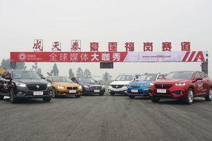 Ôtô Trung Quốc bị chê thiếu an toàn