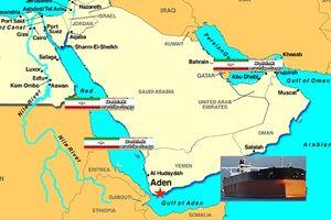 Mỹ không tin chặn eo Hormuz, Iran chứng minh trên Biển Đỏ