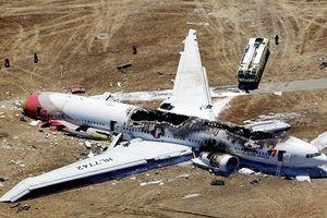 Tiên tri hãi hùng về tai nạn máy bay rơi khiến dư luận bàng hoàng