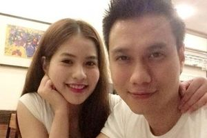 Việt Anh mừng vì sau scandal vợ và Quế Vân trở thành bạn thân