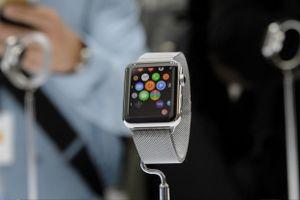 Apple bán được 3,5 triệu đồng hồ thông minh trong quý 2