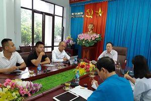 Bài thi Ngữ văn ở Lạng Sơn: Có giám khảo cộng nhầm điểm