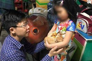 Vụ bé gái 5 tuổi bị bạo hành: Phát hiện cục máu bầm trong tai
