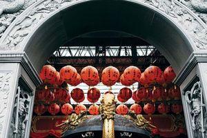 Đài Bắc - Chuyến đi về miền ký ức