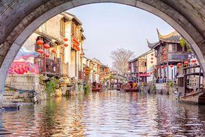 Không phải ai cũng biết châu Á vẫn còn loạt thành phố bí ẩn siêu lung linh