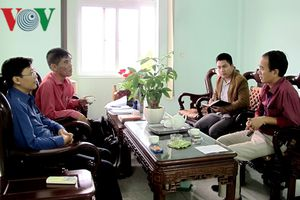 Đắk Nông: Lùm xùm chuyện chi tiền làm thêm ở Chi cục Thuế