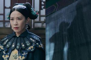Diên Hi Công Lược tập 15 - 16: Nhàn phi chính thức tham chiến hậu cung, giết chết Gia Tần