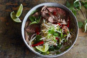 Cơn cuồng Phở tại Mỹ: Khi ẩm thực là đại diện kết nối văn hóa