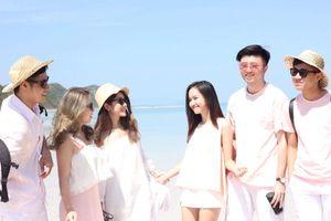 Tháng 8, đi du lịch biển ở đâu?