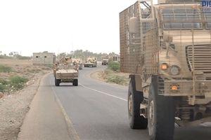 Saudi liều lĩnh điều tăng Leclerc đến al-Hudaydah