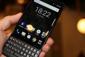 BlackBerry KEY2 về Việt Nam với giá 'đắt xắt ra miếng'