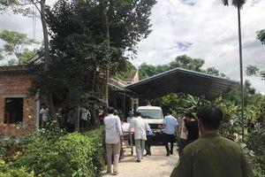 Vụ tai nạn kinh hoàng ở Quảng Nam: Gia đình khóc ngất đón thi thể người thân