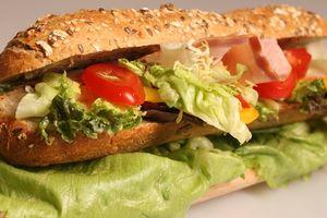 Những món sandwich chay ngon bá đạo những người đang ăn kiêng không thể bỏ qua