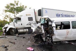 Danh tính nạn nhân vụ tai nạn làm 13 người chết ở Quảng Nam