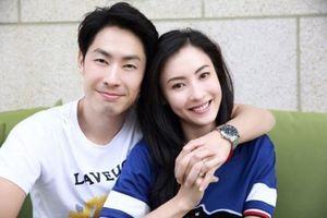 Ngô Kiến Hào vướng tin đồn hẹn hò với Trương Bá Chi