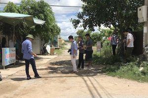 Điều tra vụ nam thanh niên bị đối thủ dùng dao đâm tử vong ở Nghệ An