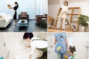 Một số quy định pháp luật về lao động giúp việc gia đình