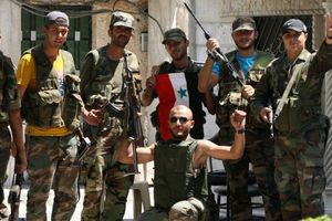 Chiến sự Syria: Tỉnh Quneitra sắp sửa được giải phóng hoàn toàn