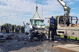 Phó Thủ tướng yêu cầu làm rõ nguyên nhân vụ tai nạn khiến 13 người chết