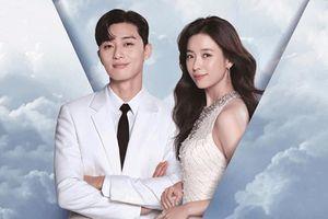 Sau Park Min Young, fan 'bấn loạn' khi Park Seo Joon tái hợp Han Hyo Joo