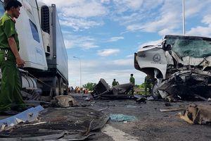 Tai nạn thảm khốc trên đường đi rước dâu: Đau lòng cả gia đình chú rể, mẹ, chị gái và cháu ruột đều tử nạn