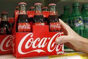 Coca-Cola tăng giá vì lý do không thể ngờ tới