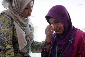 Báo cáo điều tra vụ MH370 khiến gia đình các nạn nhân thất vọng