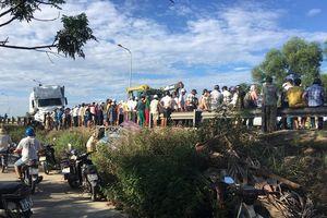 Tai nạn thảm khốc, 13 người chết: Giám đốc Công an Quảng Nam thông tin mới nhất