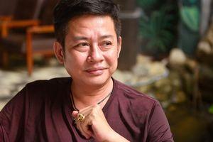 Tấn Beo: 'Tấn Bo lề mề nên tôi không muốn diễn chung'