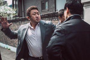 Phim hình sự 'The Outlaws' của Ma Dong-seok sẽ có phần 2