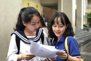 5 thí sinh Đắk Lắk từ trượt tốt nghiệp thành đỗ sau khi phúc khảo