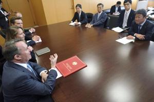 Nhật Bản hoan nghênh Anh muốn tham gia CPTPP