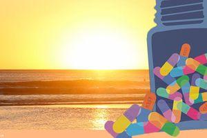 Những dấu hiệu 'tố cáo' bạn bị dư vitamin D và những tác hại khó lường