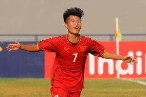 HLV Vũ Hồng Việt tiếc vì U.16 Việt Nam chỉ thắng Đông Timor 4 - 0