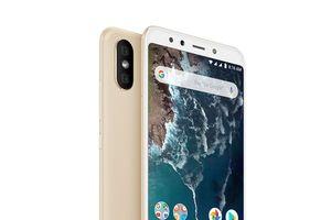 Chi tiết smartphone camera kép, chip S660, giá 5,99 triệu tại Việt Nam
