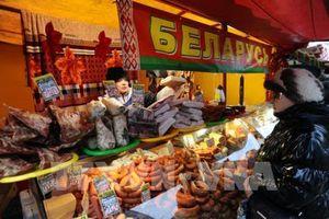 Ngân hàng trung ương Nga nâng dự báo tăng trưởng GDP quý II lên 1,8-2,2%