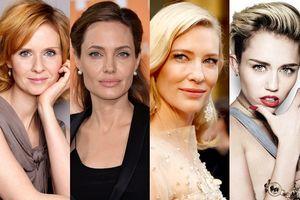 Come-out và sống thật, mấy ai can đảm như sao Hollywood?