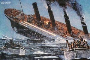 Câu chuyện doanh nhân: Tinh thần quý ông giữa bi kịch Titanic