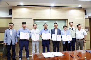 Doosan Vina: Hỗ trợ 6 doanh nghiệp Hàn Quốc đầu tư vào KKT Dung Quất- Việt Nam