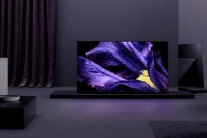 Sony công bố TV 4K Master Series, có chế độ riêng cho Netflix
