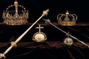 Trộm cổ vật hoàng gia, tẩu thoát giữa ban ngày ở Thụy Điển